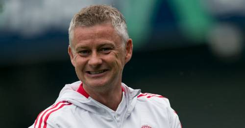 Man Utd without three first-team stars through injury as Ole Gunnar Solskjaer speaks out