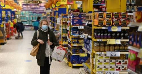 Tesco, Asda, Morrisons and Co-op issue recalls on kids' books, sandwiches and more