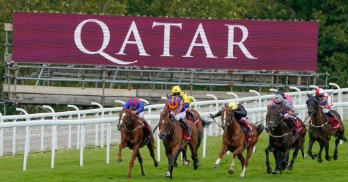"""Stradivarius """"didn't have much of a race at Ascot"""" says Gosden as Goodwood five-timer looms"""