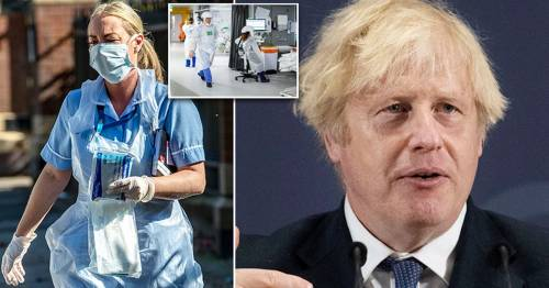 Tories scrap NHS pay rise announcement in last-minute shambles as deal not agreed