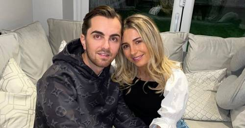 Dani Dyer 'desperate' for fresh start as single mum after Sammy Kimmence split