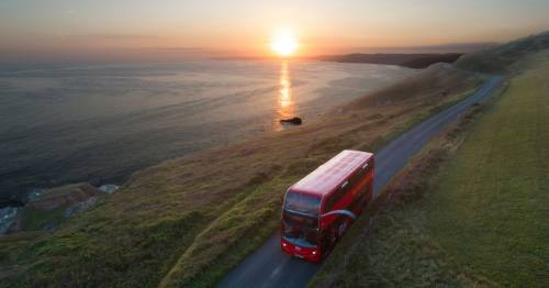 UK bus system 'expensive, unreliable and dysfunctional' and a key factor in poverty