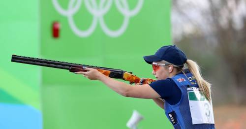 Britain lose Tokyo Olympic gold medal hope Amber Hill in cruellest Covid cut of all