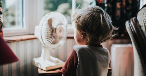 Ingenious parenting tricks to keep the kids cool and give them a secret maths lesson
