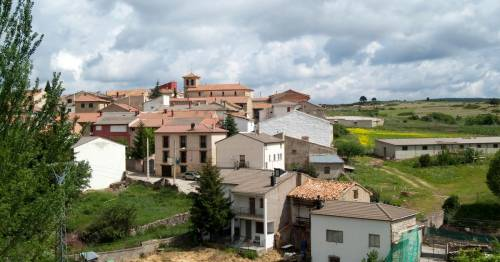 Spanish town is offering free houses and jobs for families to rejuvenate area – World News
