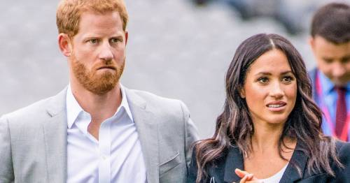 Prince Harry 'doesn't give a damn about royal family's feelings, royal author claims