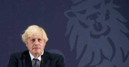 Boris Johnson's poll lead over Labour collapses - and just 25% think he's a