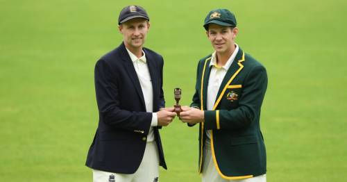 England stars 'could miss part of the Ashes' if Covid restrictions prevent families from travelling