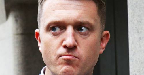 Tommy Robinson loses libel case against Syrian boy who was attacked at school
