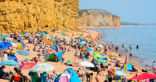 Met Office predicts next heatwave – and when it could get hot again