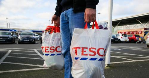 Tesco price hikes in 90 stores after Metro format ditched in huge overhaul