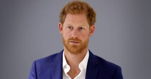Palace insider says Prince Harry's book news met with 'big sighs' from royals