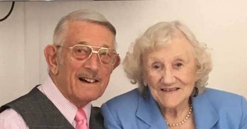 Man, 83, spends 2 hours getting 'screaming' wife to hospital after ambulance won't come