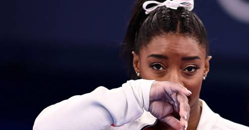 USA gymnastics star Simone Biles expresses gratitude to fans in wake of Olympics withdrawal