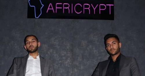 Bitcoin scam brothers 'behind biggest con in history' buy citizenship on island - World News