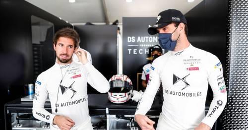 Formula E champion Antonio Felix Da Costa still battling Jean-Eric Vergne's competitiveness