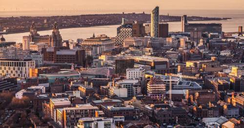 Liverpool stripped of World Heritage Status following secret vote in China