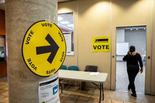 State actors could use blackmail, threats to influence voters, politicians in the next election, CSIS warns