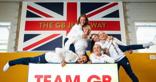 Team GB athletes: Meet Great Britain's medal hopefuls at the Tokyo 2020 Olympic Games