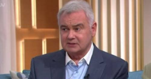 Eamonn Holmes 'loved' Dominic Cummings interview and 'believes' his Boris Johnson claims