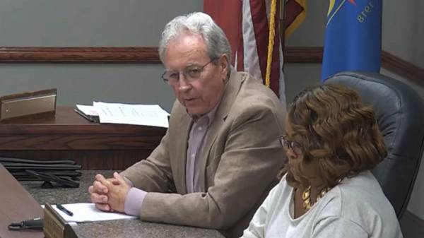 Alabama council member who used racist slur faces calls to resign
