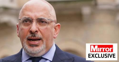 Labour demands probe into whether Nadhim Zahawi broke code over £100million empire