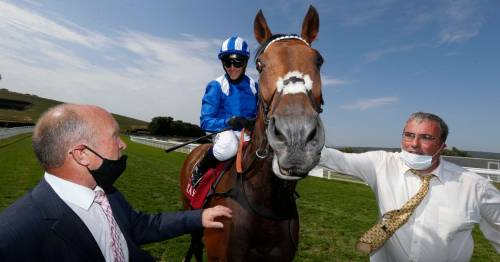 Glorious Goodwood 2021 Friday tips: Newsboy's 1-2-3, best bets for every race and 10-1 Nap