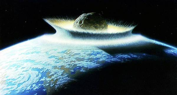 Asteroid That Killed Dinosaurs Also Caused Mile-High Tsunami, Scientists Say