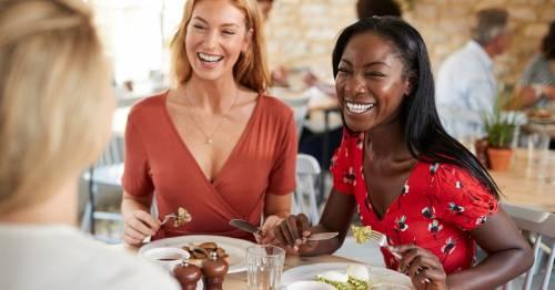 Tripadvisor names UK restaurant as world's best place for brunch