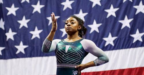 Who is Simone Biles boyfriend? Inside her relationship with famous football player
