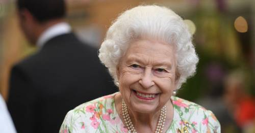 Queen shares sweet message wishing Prince George a happy birthday
