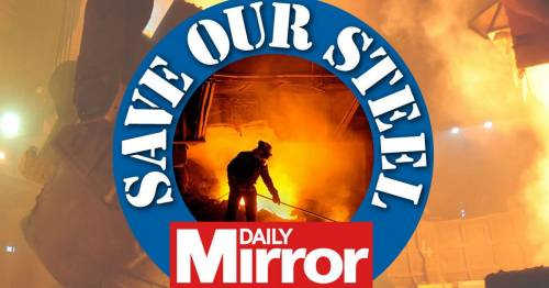 Fears for hundreds of steel jobs as famous firm calls in administrators