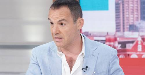 Martin Lewis explains how self-isolating Brits can get £125 if they are 'pinged'