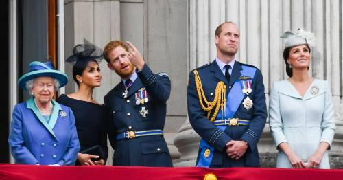 Prince Harry 'playing games with the royal family' with new book, author claims