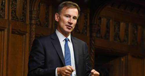 'Even Jeremy Hunt would have made a better job of being PM than Boris Johnson' – Paul Routledge