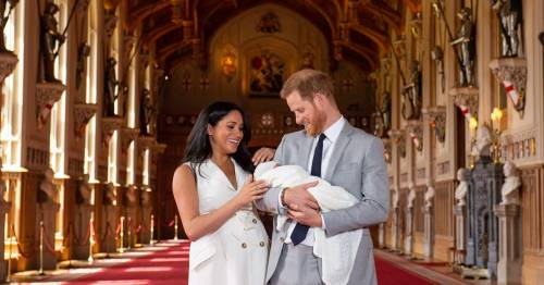 Prince Harry putting Queen in difficult spot over Lilibet's christening, author claims