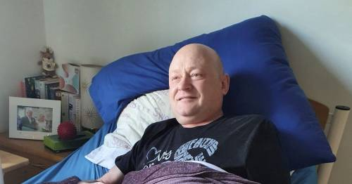 'Fit and healthy' man dies after his numb hand turned out to be brain cancer