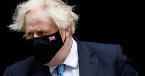 Plan for PM to avoid self-isolation with testing pilot 'was Boris Johnson's idea'