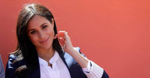 Meghan Markle to write book as part of Prince Harry's tell-all memoir deal