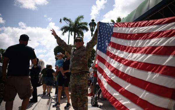 Exclusive: Congressional Republicans Seek to Give Biden War Powers For Cuba