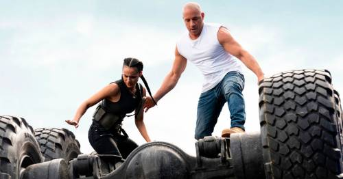 F9 end credits scene explained: Should you stay after end of Fast & Furious 9?