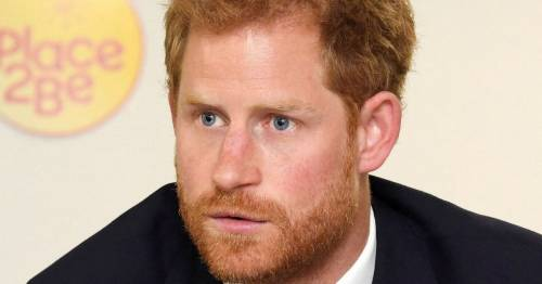 'Prince Harry risks more than exposing his own hypocrisy with new tell-all book' – Russell Myers