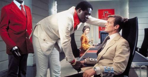 Best James Bond baddies from Oddjob to Jaws after death of legend Yaphet Kotto