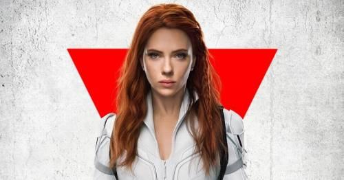 Black Widow UK release date, cast, director, plot for new Marvel movie