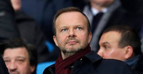 Ed Woodward makes confident Man Utd claim in message to fans ahead of new season