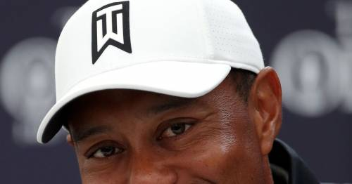 Tiger Woods' putter set to sell for extraordinary amount at auction