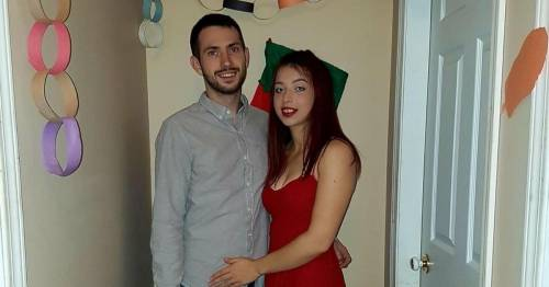 Dad, 29, killed in car crash just a day after finding out fiancée is pregnant - World News