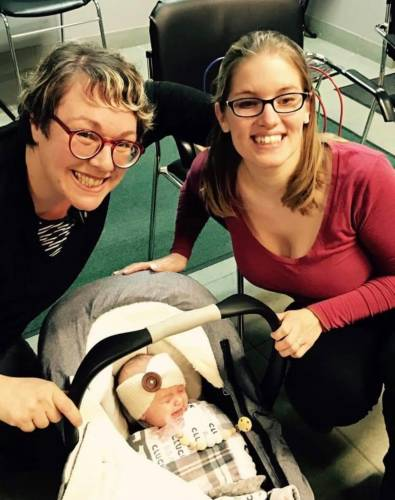 After nearly 100 years of delivering babies, Simcoe, Ont., hospital closes birth ward