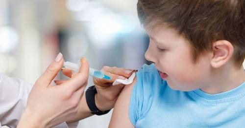 'Kids should have the right to decide on Covid jab – and rebel against anti-vax parents' – Polly Hudson