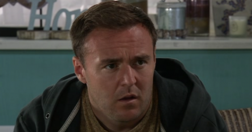 Corrie fans reel as Tyrone confesses Fiz kiss before pregnant Alina furiously departs